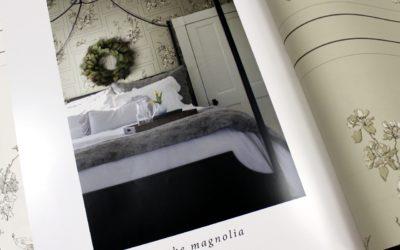 «MODO и Magnolia Home — искусство уютного интерьера»