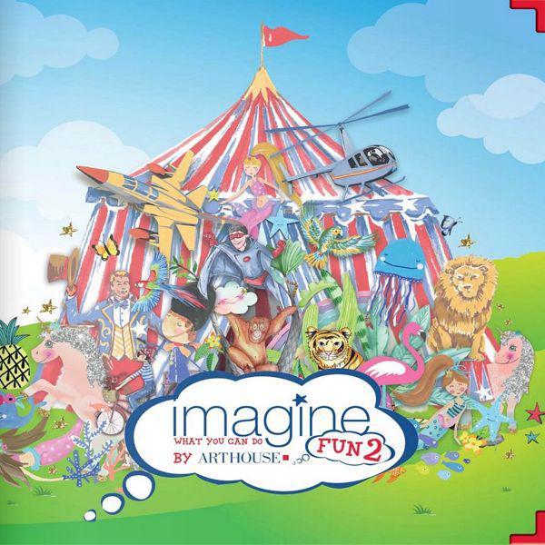 Детская коллекция Jmagine Fun 2