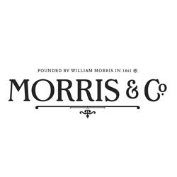 Обои MORRIS & CO.
