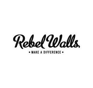 Обои REBEL WALLS