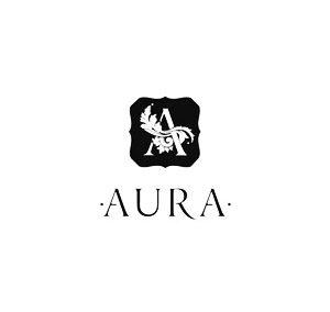 Обои AURA