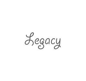 Обои Legacy