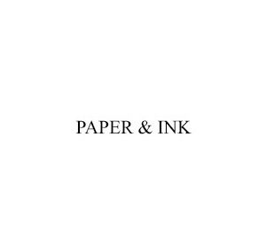 Обои PAPER & INK